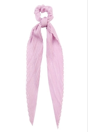 suzie q usa  Scrunchie Scarf Combo - Front cropped