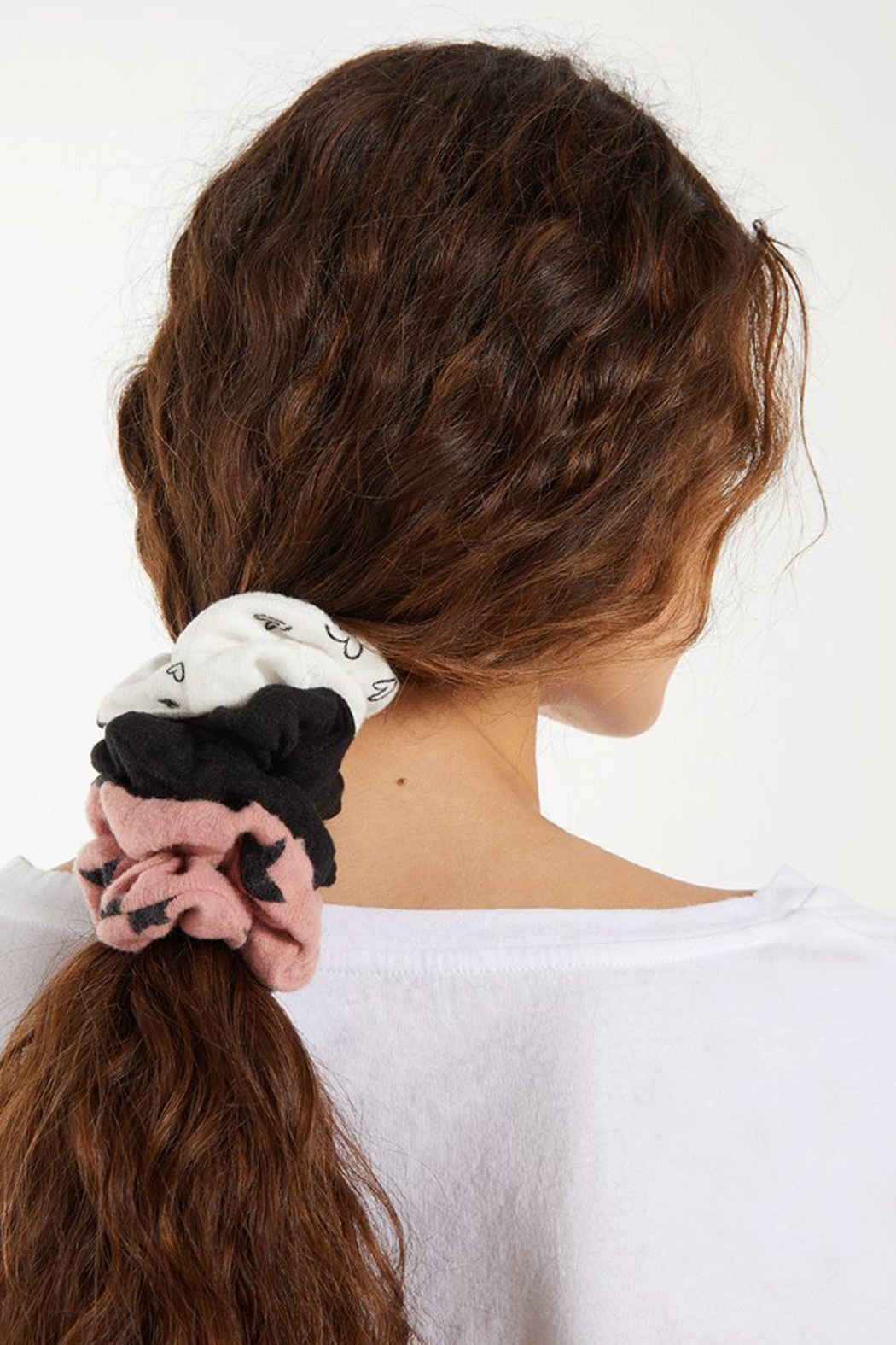 z supply Scrunchies - Main Image