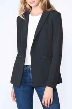 Veronica Beard Scuba Dickey Jacket - Product List Image