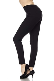 New Mix Scuba Skinny Pant - Product Mini Image