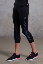 Superdry Sdsport 3/4 Legging - Product Mini Image