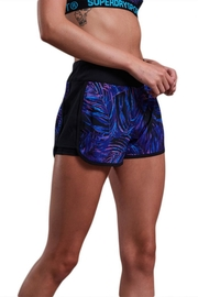 Superdry Sdsport Panel Short - Product Mini Image