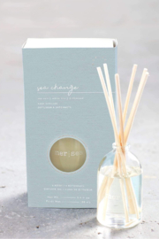 Mer Sea & Co Sea Change Reed Diffuser - Product Mini Image