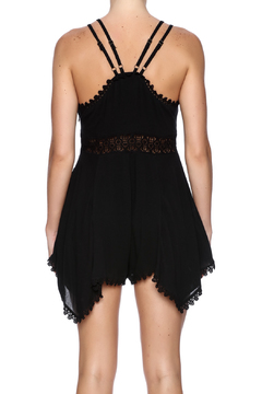 Shoptiques Product: Chilean Bellflower Romper