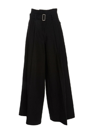 SEA High Waisted Pants - Front cropped