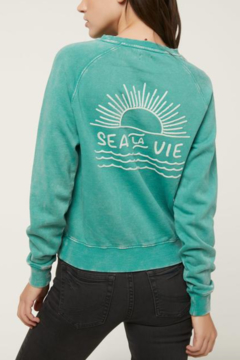 O'Neill Sea La Vie Sweatshirt - Product List Image