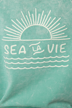 O'Neill Sea La Vie Sweatshirt - Alternate List Image