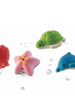 Shoptiques Product: Sea Life  Set