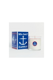Kala Style Sea Salt Candle - Product Mini Image