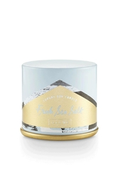 Illume  Sea Salt Tin - Product Mini Image