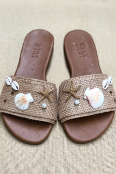 Kiki Sea Sandals - Alternate List Image