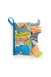 Jellycat Sea Tails Activity Book - Product Mini Image