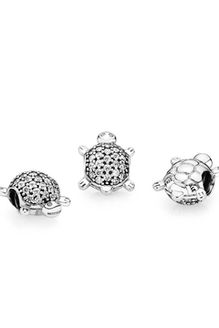 Pandora Jewelry Sea Turtle Charm - Alternate List Image