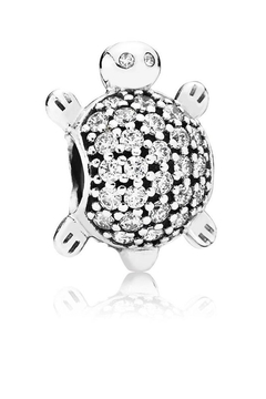 Pandora Jewelry Sea Turtle Charm - Product List Image