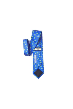 Wild Attire, Inc Sea Turtles Tie - Alternate List Image