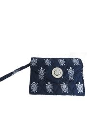 Vera Bradley Sea Turtles Wristlet - Product Mini Image