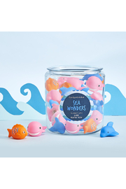Cupcakes & Cartwheels Sea Wonders Light Up Bath Toy - Product Mini Image