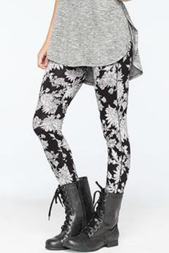 Shoptiques Product: Blooming Leggings