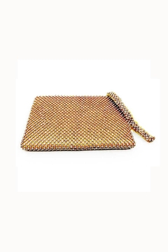 Sea Lily Crystal Evening Clutch - Alternate List Image
