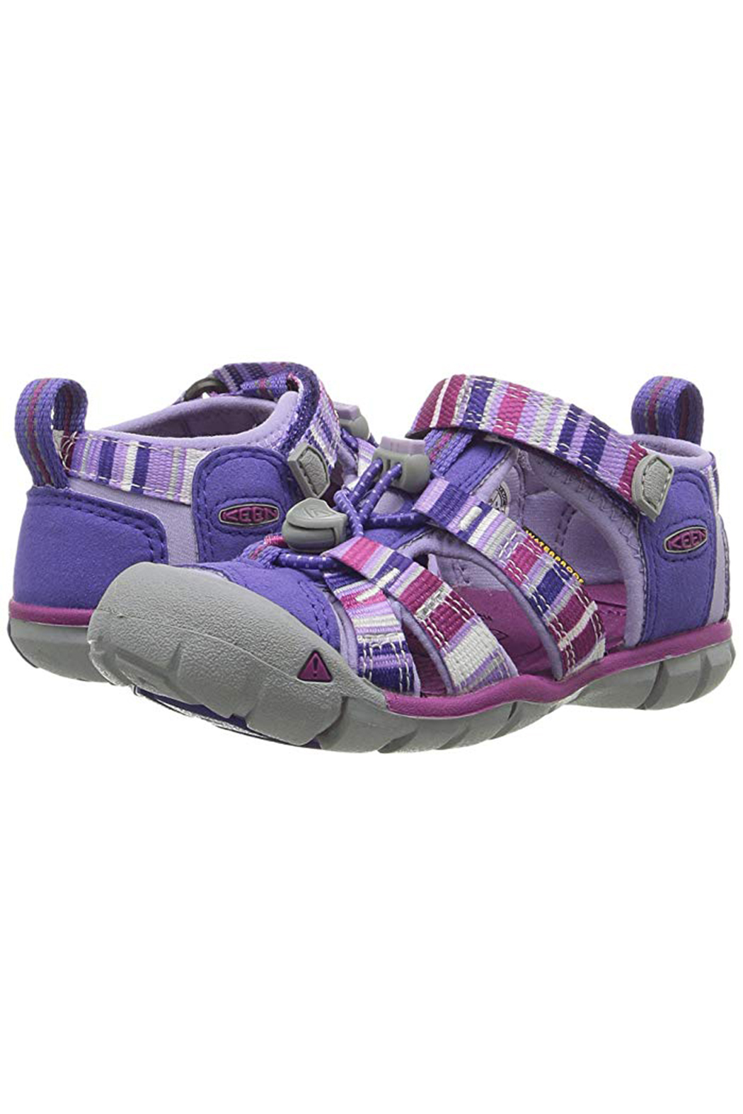 Keen Seacamp II CNX Sandal Children/Youth - Main Image