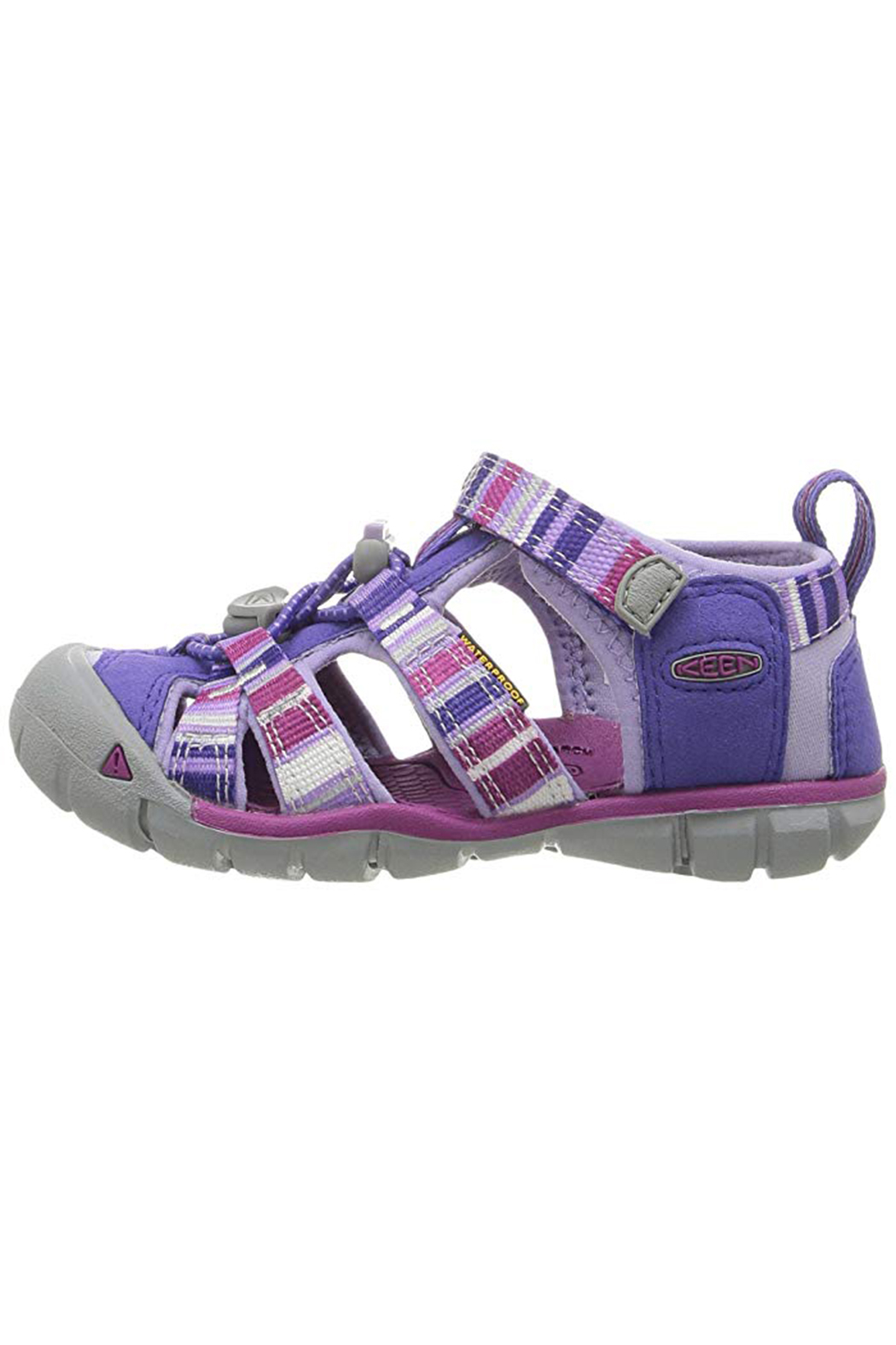 Keen Seacamp II CNX Sandal Children/Youth - Back Cropped Image