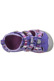 Keen Seacamp II CNX Sandal Children/Youth - Front full body