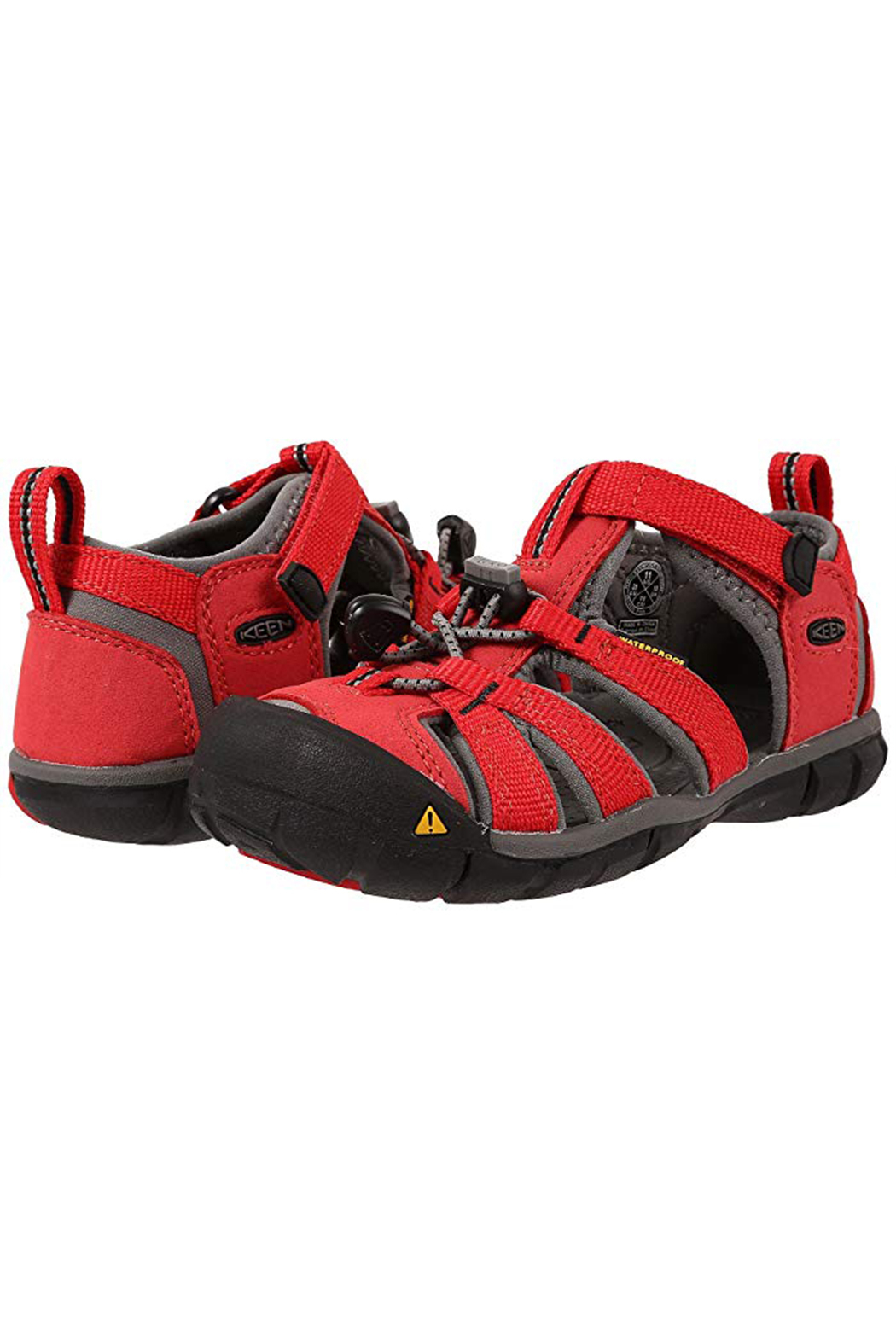 Keen Seacamp II CNX Sandal Children/Youth - Front Cropped Image