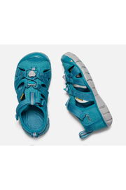 Keen Seacamp II CNX Sandal Children/Youth - Front cropped