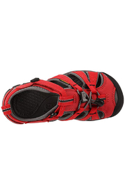 Keen Seacamp II CNX Sandal Tots - Front full body
