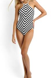 SEAFOLLY High Neck One-Piece - Product Mini Image