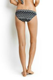 SEAFOLLY Optic Wave Hipster - Front full body