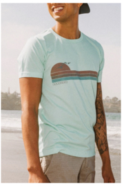 Goodseed Clothing Seagulls Tee - Product Mini Image