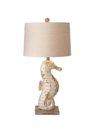 Midwest CBK Seahorse Table Lamps - Product Mini Image