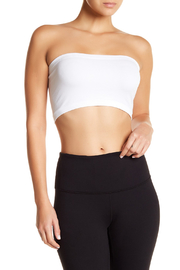 Nikibiki Seamless Bandeau - Side cropped
