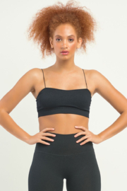 Dex SEAMLESS BRALETTE - Front cropped