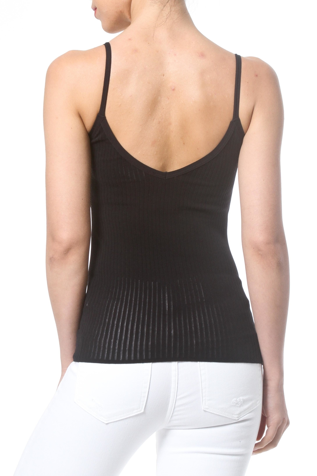 Madonna & Co Seamless Cami - Side Cropped Image