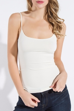 Sugarlips Seamless Camisole - Product List Image