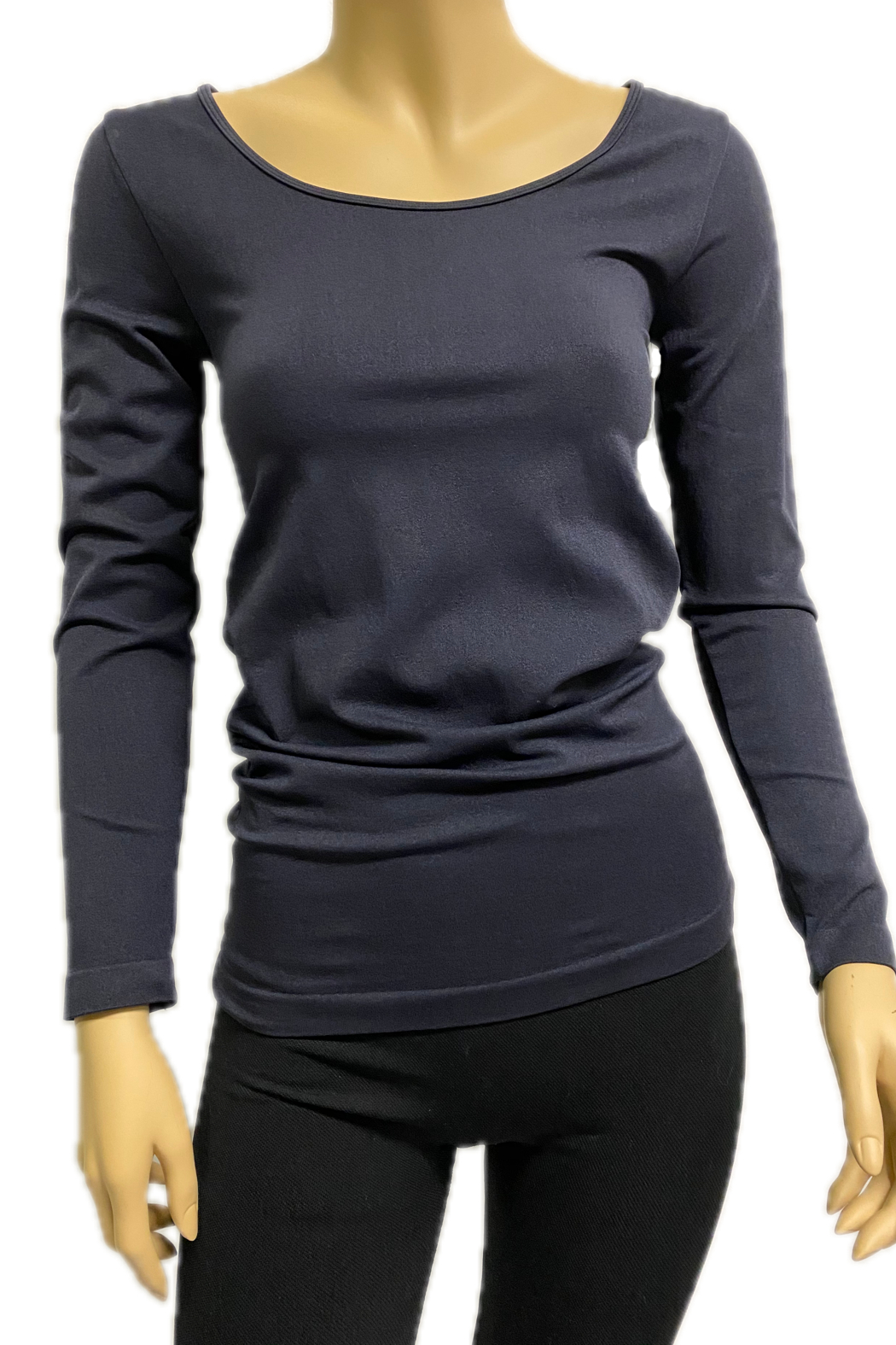 Gift Craft Seamless Essential Top - Main Image