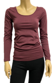 Gift Craft Seamless Essential Top - Front cropped