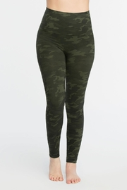 Spanx Seamless Leggings - Front full body