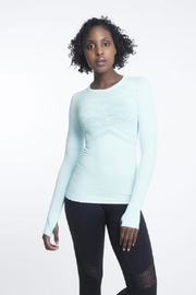 Climawear Seamless Longsleeve Top - Product Mini Image