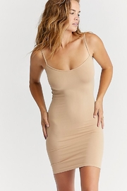 Free People Seamless Mini Slip - Product Mini Image