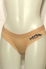 Freshies Brand Seamless Panties - Front cropped