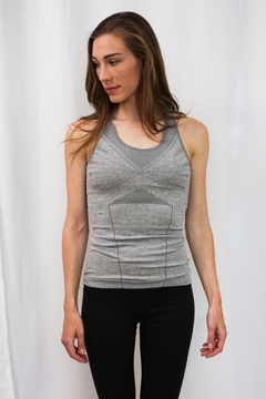 Climawear Seamless Radiate Tank - Product List Image