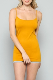 By Together Seamless Spaghetti Cami - Product Mini Image