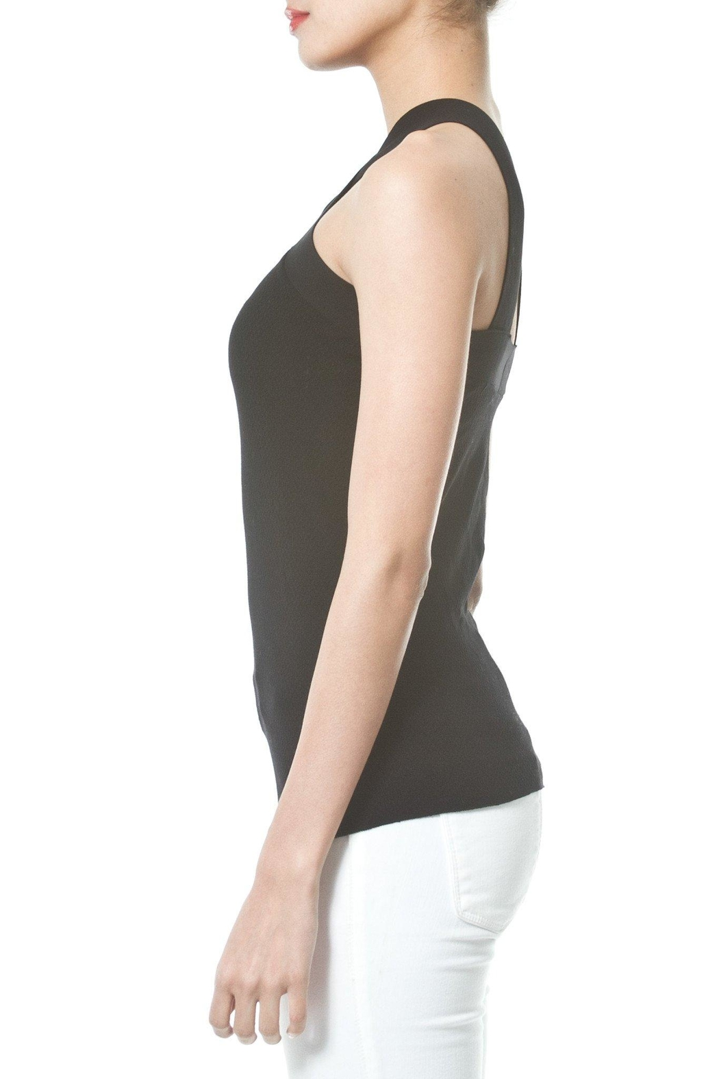 Madonna & Co Seamless Tank - Front Full Image