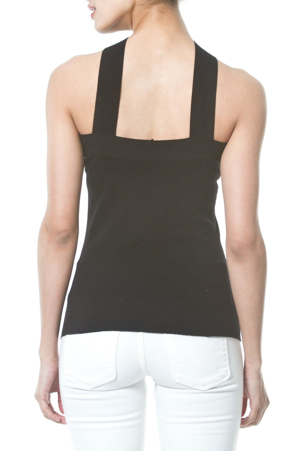 Madonna & Co Seamless Tank - Side Cropped Image