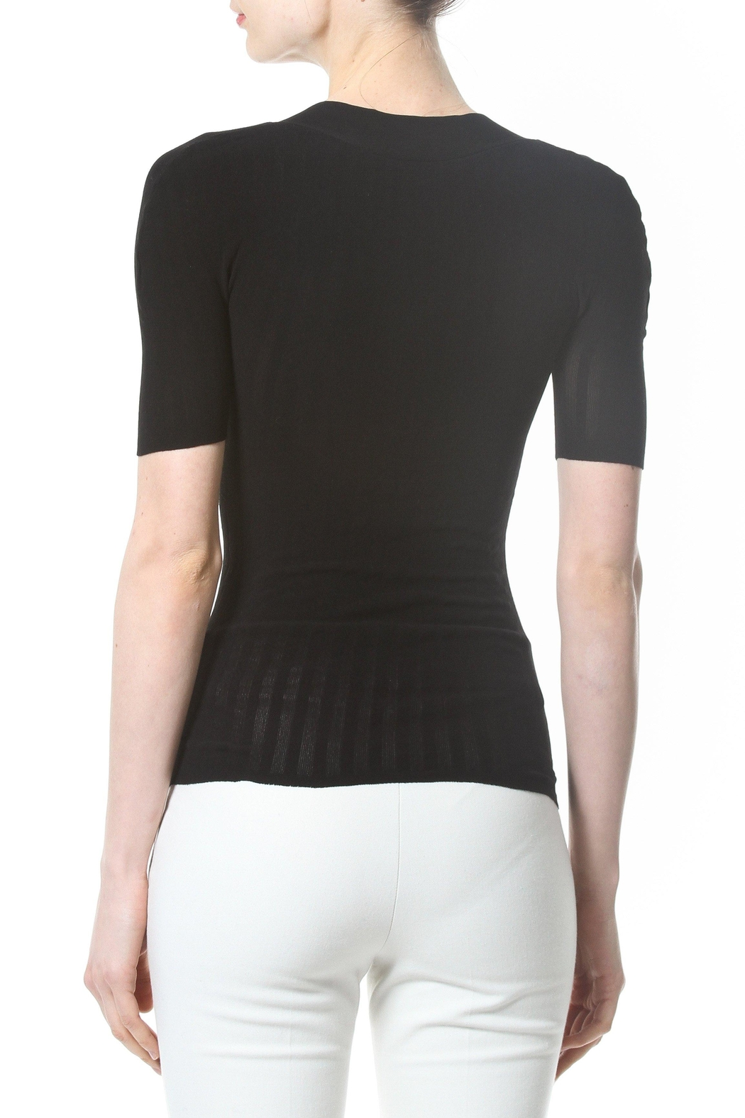 Madonna & Co Seamless Top - Front Full Image