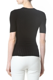 Madonna & Co Seamless Top - Front full body