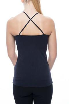 Seams Lovely Caged Tank - Alternate List Image